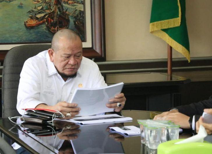 Photo of Limbah Masker Masuk Laut, Ketua DPD RI Dorong Produksi yang Ramah Lingkungan