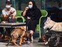 Kafe Anjing di Saudi Lebarkan Sayap ke Riyadh, Madinah, Makkah dan Jeddah