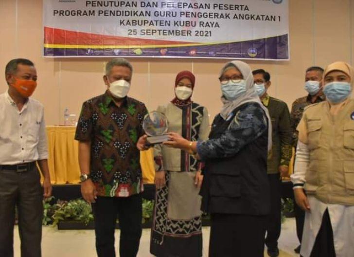 Photo of Bupati Minta Guru Penggerak 'Tanjakan' Kualitas Pendidikan
