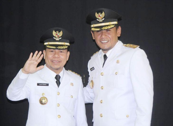 Photo of Capaian Kinerja 100 Hari Pemerintahan Satono-Rofi