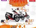 Gelar Promo Sempurna untuk Konsumen Sanggau, Astra Motor Kalbar Apresiasi Konsumen