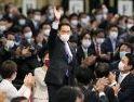 Fumio Kishida segera Jabat PM, Militeristik Jepang Bangkit Kembali?