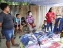 Berkah PON XX Papua, Pedagang Pernak-Pernik Dari Luar Daerah Meraup Rezeki