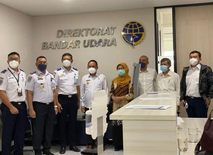 Photo of Wabup Harap Para Pihak Dukung Terwujudnya Bandara