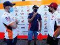 Debut di Moto3, Ini Rencana Pembalap Astra Honda Racing Team