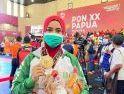 Raih Emas PON Papua, Novi: Ini Mendali Emas Kedua Saya di Ajang PON