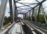 Photo of Progres Lanjutan Jembatan Melawi 2 Lamban, PU Kuak Sejumlah Masalah