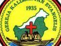 Sekretaris Umum GKE Kunjungi Wilayah Timur Provinsi Kalimantan Barat