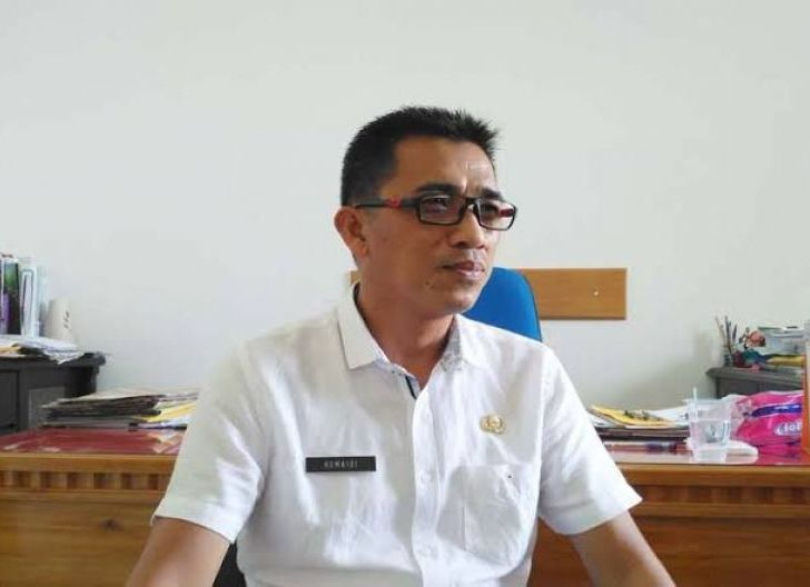 Photo of Genjot Luas Tanam, Tingkatkan Produktifitas Pangan