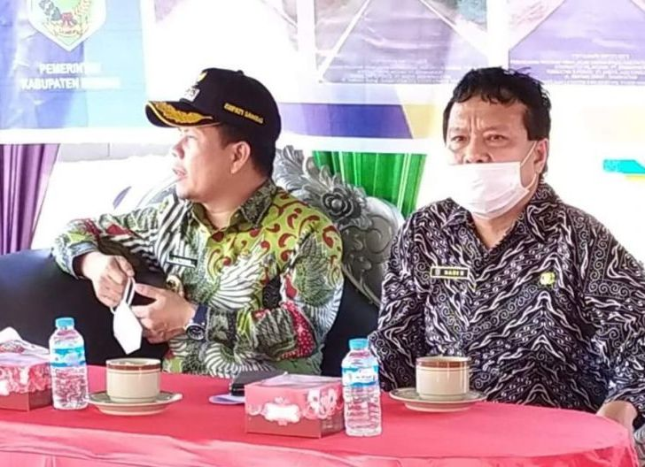 Photo of Program Hibah Kementerian PUPR Anggarkan Rp20 Miliar untuk Aspal Tiga Ruas Jalan