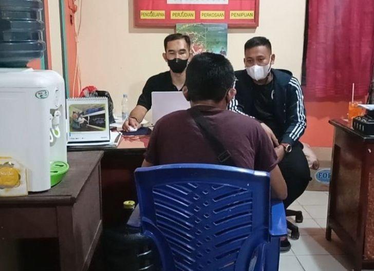 Photo of Polisi Tangkap Pelaku Persetubuhan Anak di Bawah Umur