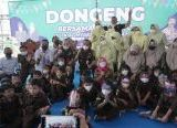 Photo of Dongeng Bersama Kak Seto di TK Adhyaksa Pontianak