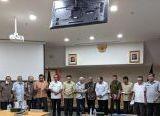 Photo of Antonius Benny Susetyo Pr: NU Jangkar Perdamaian di Indonesia dan Dunia