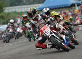 Photo of Usai PON XX Papua, Pembalap ART Kalimantan Geber Latihan Menuju Kejurnas Motorprix
