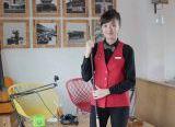 Photo of Silviana Lu, Pebiliar Papua Asal Kalbar Pengoleksi 4 Medali PON